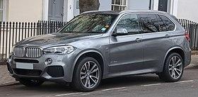 BMW X5 (F15) - Wikipedia