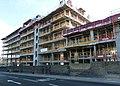 2016 London, Woolwich, Trinity Walk construction site - 2.jpg