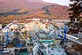2016 Oct Fengman Dam in Jilin, China.jpg