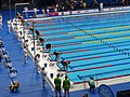 2017 World Masters Swimming 800M Freestyle Women Start (2).jpg