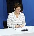 2018-03-12 Unterzeichnung des Koalitionsvertrages der 19. Wahlperiode des Bundestages by Sandro Halank–030.jpg