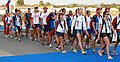 2018-08-07 World Rowing Junior Championships (Opening Ceremony) by Sandro Halank–108.jpg