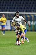 20180912 UEFA Women's Champions League 2019 SKN - PSG Kandidiatou Sauer DSC 4972.jpg