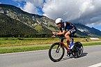 20180924 UCI Road World Championships Innsbruck Men U23 ITT Norman Vahtra 850 8031.jpg
