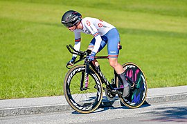 20180925 UCI Road World Championships Innsbruck Women Elite ITT Alice Barnes 850 8701.jpg