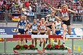 2018 DM Leichtathletik - 3000 Meter Hindernislauf Frauen - by 2eight - 8SC1192.jpg