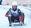 2019-01-25 Women's Sprint Qualification at FIL World Luge Championships 2019 by Sandro Halank–263.jpg