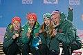 20190302 FIS NWSC Seefeld Medal Ceremony Team Germany 850 6825.jpg