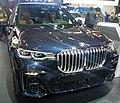 2019 BMW X7 au SIAM 2019.jpg