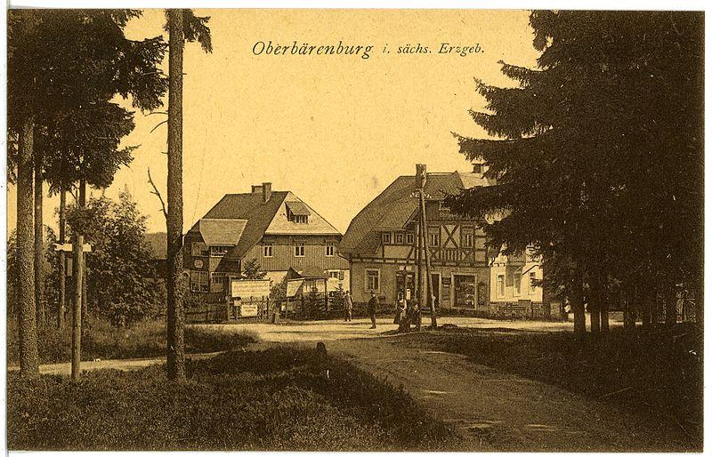 File:21637-Oberbärenburg-1920-In Oberbärenburg-Brück & Sohn Kunstverlag.jpg