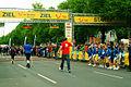 22. Hannover-Marathon 2012 Einlauf ins Ziel am Friedrichswall.jpg
