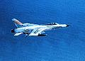 22d Tactical Fighter Squadron - Republic F-105D-10-RE Thunderchief - 60-0438.jpg