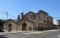 234 Casa del Canal (Mollerussa), av. Canal - av. Jaume I.JPG