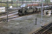 Gare de hausbergen wikip dia - Office depot souffelweyersheim ...