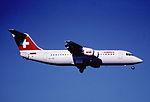 259bv - Swiss Avro RJ 100, HB-IXN@ZRH,21.09.2003 - Flickr - Aero Icarus.jpg