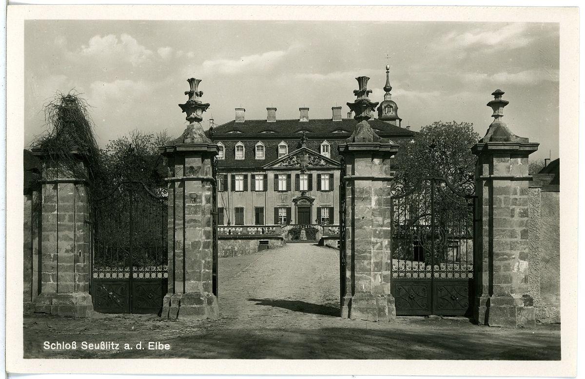26776-Seußlitz-1936-Schloß-Brück & Sohn Kunstverlag.jpg