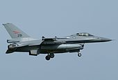 291 F-16AM Royal Norwegian AF (4543623546).jpg