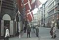 2 frihedskæmpere på hjørnet af Palægade og Bredgade i København (8630495611).jpg