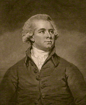 John Henniker-Major, 2nd Baron Henniker - Lord Henniker