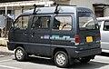 2nd generation Suzuki Every Joypop rear.jpg