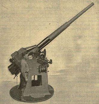 3-inch Gun M1918 - 3-inch M1917.