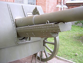 107-mm-Kanone M1910/30