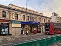 35 Paddington (Praed Street) tube station entrance.jpg