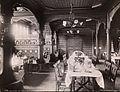 4098. Holmenkollen Turisthotel a la carte-salen, 1904.jpg
