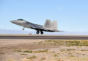 49th Operations Group - Lockheed Martin F-22A Block 30 Raptor 05-4084 of the 7th Fighter Squadron