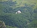 60 Вид с вершины. Второ-Афонский мужской монастырь (с приближением).JPG
