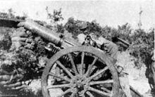 Australian Army Artillery Units