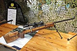 List of sniper rifles - Wikipedia
