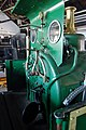 718 backhead Railway Museum of Slovenian railways, 2007.JPG