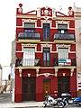 728 Edifici al c. Josep Benlliure 173, el Cabanyal (València).jpg
