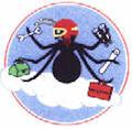 7499th Support Squadron - Emblem.png