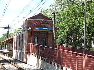 83rd Street (Metra station) - 83rd Street Metra Station