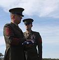 8th Marine Regiment welcomes new sergeant major 141009-M-ZZ999-280.jpg