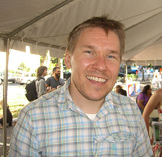 Mike Dawson (cartoonist) British-American cartoonist