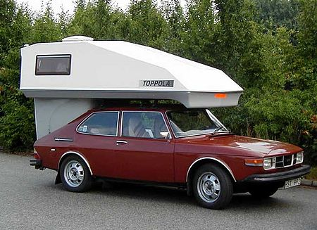 Toppola fitted to a 1975 Saab 99L combi coupe. 99CC toppola stensson.jpg