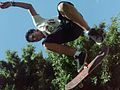 A.L jumping in the B ramp in the competition of skateboarding 2009.jpg