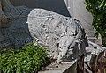 AT 20134 - Empress Elisabeth monument, Volksgarten, Vienna - 6178.jpg
