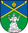 Coat of arms of Sankt Lambrecht