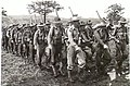 AWM 062884 58th 59th Battalion marching through Ramu Valley.jpg
