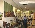 A Corner of the Beddgelert Woodcraft shop - geograph.org.uk - 279411.jpg