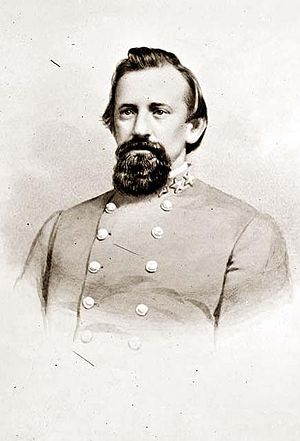 Alfred Jefferson Vaughan Jr. - Alfred J. Vaughan Jr.