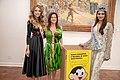 A Presidente do FUSSESP Lucia França recebe a Miss Mundo, Manushi Chhilar (41430424982).jpg