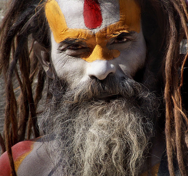 Visit India during the Kumbh Mela