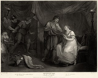 <i>Troilus and Cressida</i> play by Shakespeare
