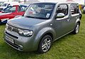 A box too far Nissan Cube (front) - Flickr - mick - Lumix.jpg