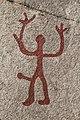 Aaby sotenäs petroglyphs IMG 6447 Tossene 73-1 RA 10161200730001.jpg